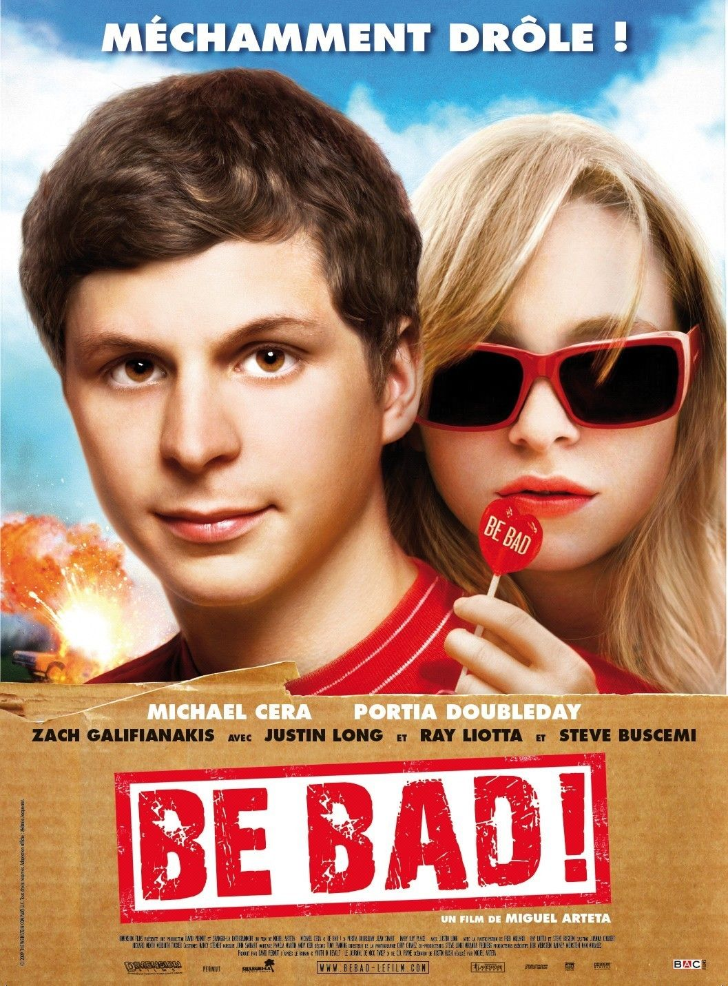 film drole 2010