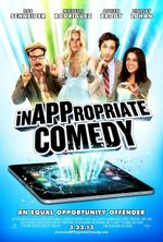 Affiche InAPPropriate Comedy