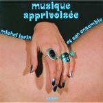 Pochette Musique Apprivoisée, Volume 1