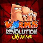 Jaquette Worms Revolution Extreme