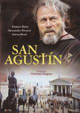 Affiche Sant'Agostino