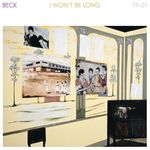 Pochette I Won't Be Long (Single)