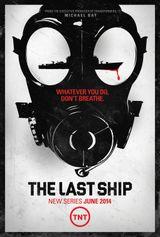 Affiche The Last Ship