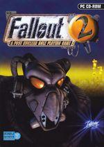 Jaquette Fallout 2
