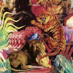 Pochette Tiger Meets Lion