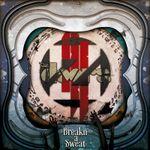 Pochette Breakn' a Sweat (Zedd remix)
