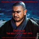 Pochette Zatoichi: The Best Cuts 1967-1973 (OST)