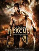 Affiche La Légende d'Hercule