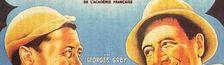 Illustration Si les César avaient existé: les meilleurs acteurs de second rôles dans les années 40