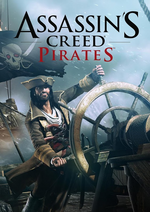 Jaquette Assassin's Creed: Pirates