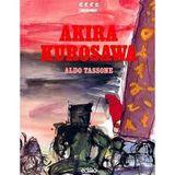 Couverture Akira Kurosawa