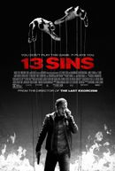 Affiche 13 Sins