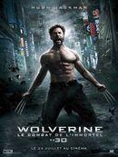Affiche Wolverine : Le Combat de l'immortel