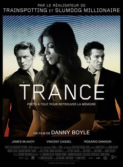 Affiche Trance