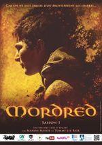 Affiche Mordred