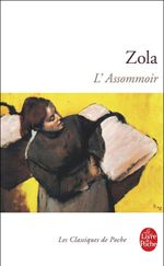Couverture L'Assommoir
