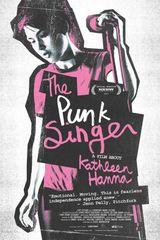 Affiche The Punk Singer