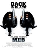 Affiche Men in Black II