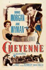 Affiche Cheyenne