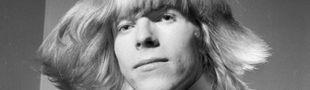 Cover Let's go listen David Bowie