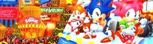 Cover Les meilleures musiques de la Mega Drive ♫
