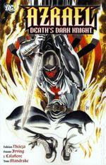Couverture Azrael: Death's Dark Knight