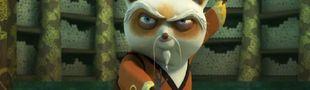 Cover Court-métrage d'animation DreamWorks