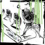 Pochette EP3 (EP)