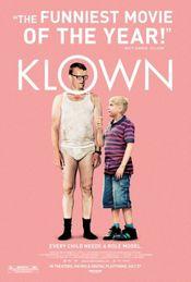 Affiche Klown