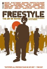 Affiche Freestyle: The Art of Rhyme