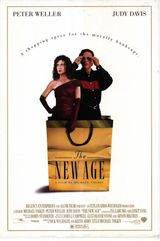 Affiche The New Age