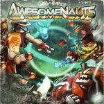 Pochette Awesomenauts (OST)