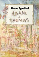 Couverture Adam et Thomas