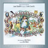 Pochette Alice's Adventures in Wonderland / Petulia (OST)