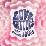 Pochette Love Letters