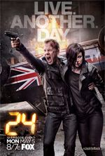 Affiche 24 : Live Another Day