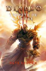 Couverture Diablo III : Tempête de Lumière