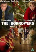 Affiche Le Mini Noël des Borrowers