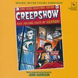 Pochette Creepshow (OST)