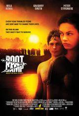Affiche Boot Camp
