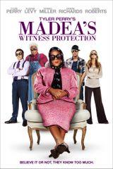 Affiche Madea : Protection de témoins