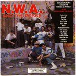 Pochette N.W.A. and the Posse