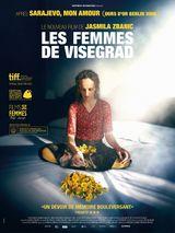 Affiche Les Femmes de Visegrad