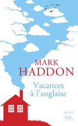 Couverture Vacances à l'anglaise