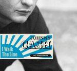 Pochette Saga All Stars: I Walk the Line / 1956-1957