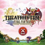Pochette Theatrhythm Final Fantasy BMS (OST)