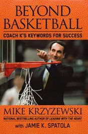 Couverture Beyond Basketball