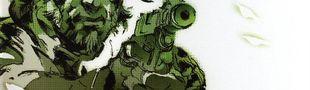 Illustration Classement des Boss de Metal Gear Solid 3