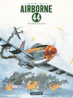 Couverture S'il faut survivre - Airborne 44, tome 5