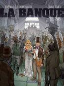 Couverture 1815-1848 - La Banque, tome 1